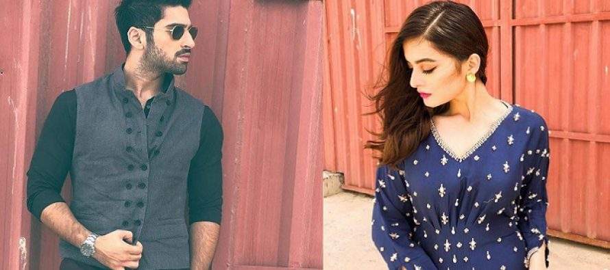 Will Aiman Khan and Muneeb Butt Work Together Again?