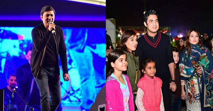 Celebrities At ARY Feast - Pictures