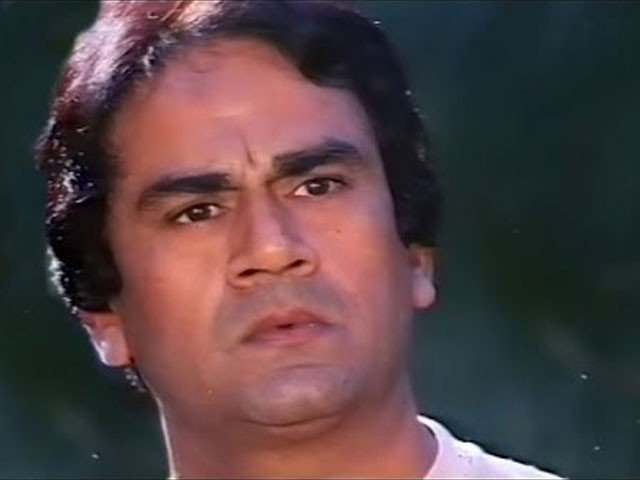 Veteran Actor Ali Ejaz Is No More