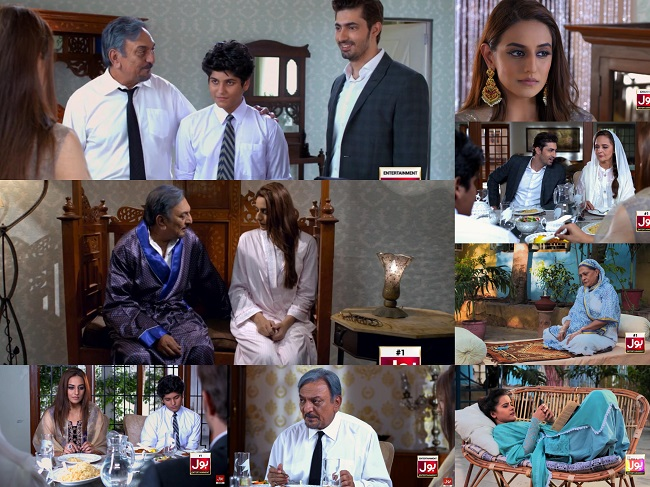 Dil Aara Episode 2 Story Review - Money Can't Buy Happiness