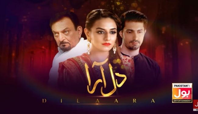Dil Aara Episode 2 Story Review – Money Can't Buy Happiness