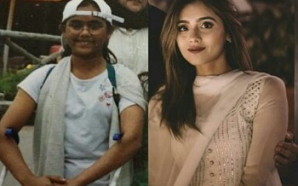 Yumna Zaid Shares Throwback Picture With Confidence