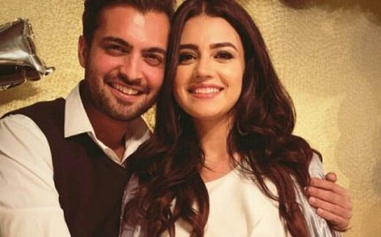 Asad Siddiqui And Zara Noor Abbas Celebrate First Wedding Anniversary