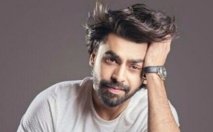 Farhan Saeed Is All Set For His Film Debut
