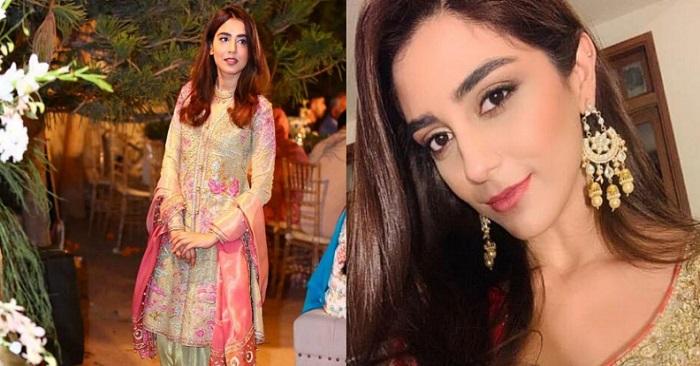 Maya Ali and Mansha Pasha's Stunning Pictures