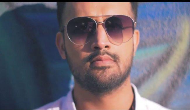 Atif Aslam Releases 12 Bajay