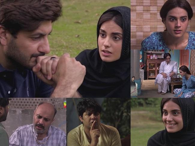Ranjha Ranjha Kardi Episode 6 Story Review - Tough Times Ahead