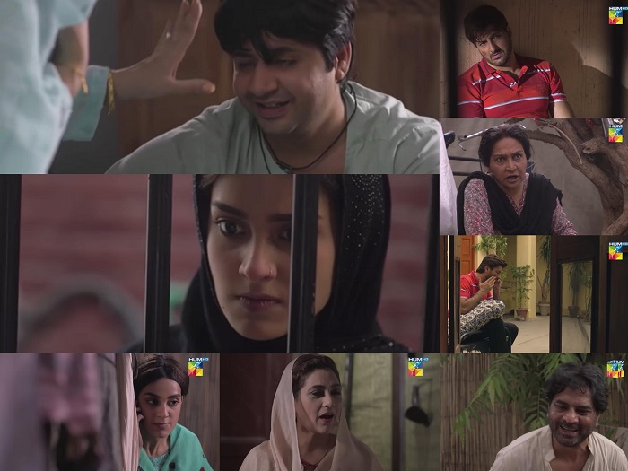 Ranjha Ranjha Kardi Episode 8 Story Review – Brilliant
