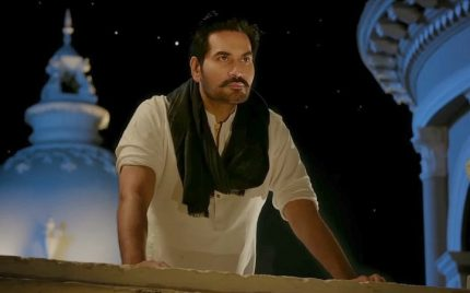 Humayun Saeed To Star Again In A Vasay Chaudhary Script