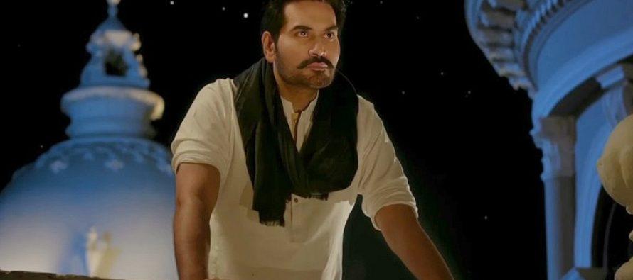 Humayun Saeed To Star Again In A Vasay Chaudhary Script