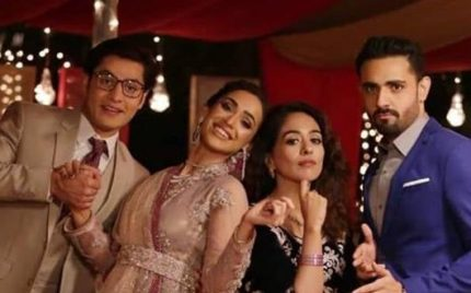 Yasir Hussain Replaced By Zain Afzal In Senti Aur Mental