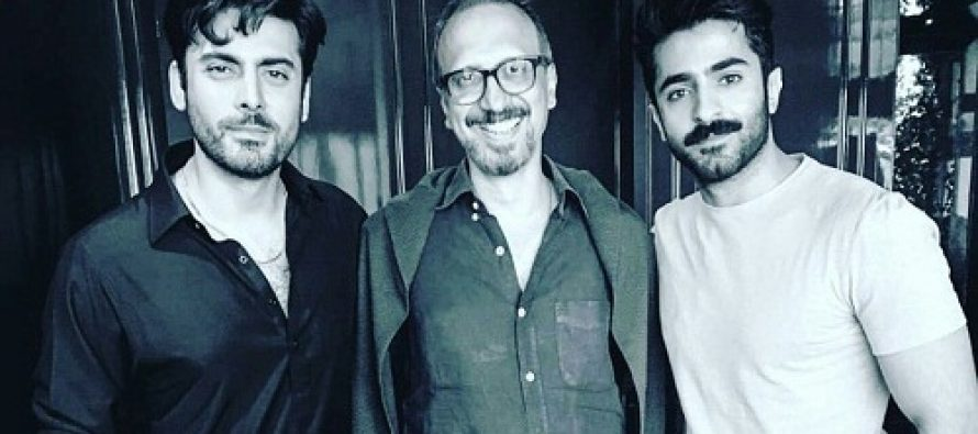Fawad Khan To Make A Cameo In Parey Hut Love