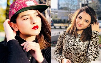 Yumna Zaidi Criticized For Her 'Modern' Look