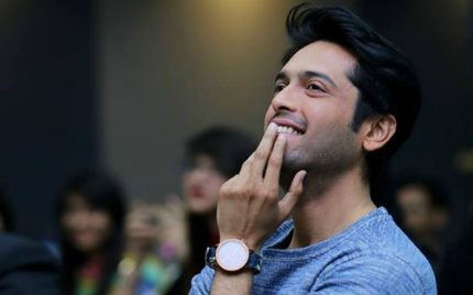 Fahad Mustafa Clarifies Tweet Regarding Web Series