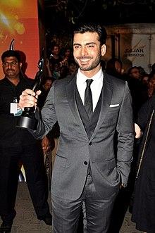 220px Fawad Khan Won Filmfare