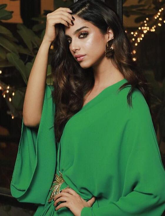 Sonya Hussyn's Latest Pictures