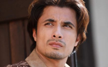 Ali Zafar Is In Hot Waters Yet Again