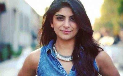 Pakistani Top Chef Contestant Fatima Ali Is No More