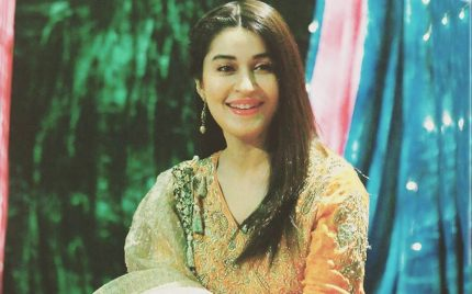 Shaista Lodhi Is Retired From Morning Shows