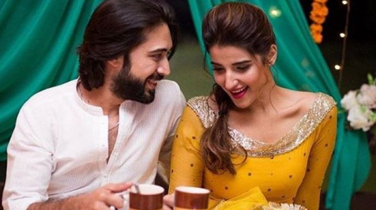 Hareem Farooq Is All Set For Another Film