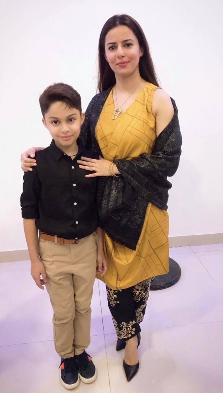 Bilal Abbas sister