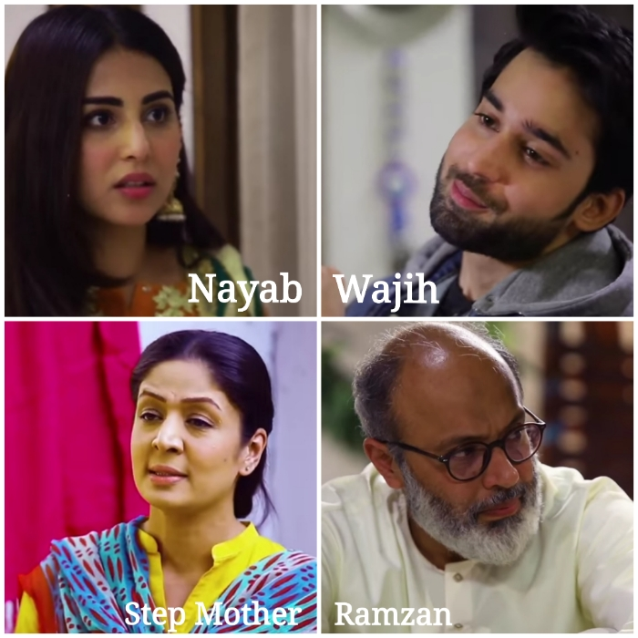 Cheekh Episode 1 Story Review - Decent Introduction