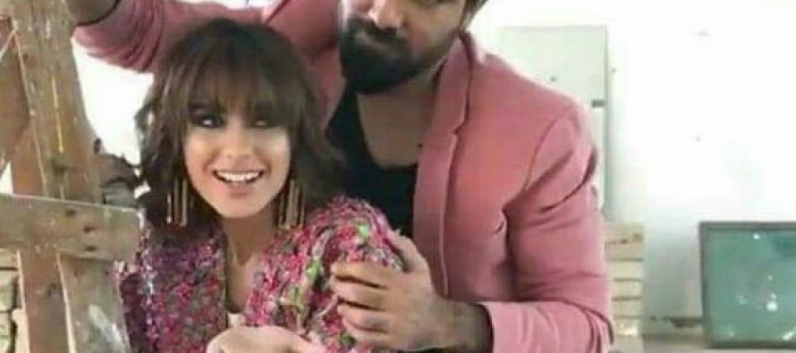 Iqra Aziz And Yasir Hussain's Latest Shoot Among Dating Rumours