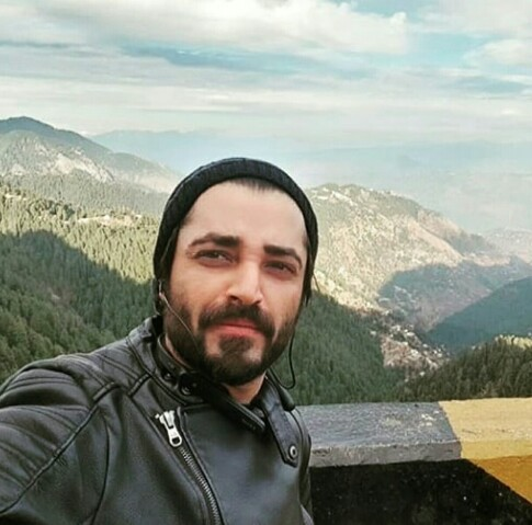 Alif Cast Is Shooting In Turkey