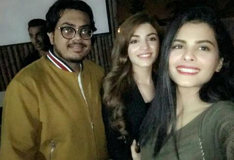 Asim Mehmood Threw A Star-Studded Birthday Bash