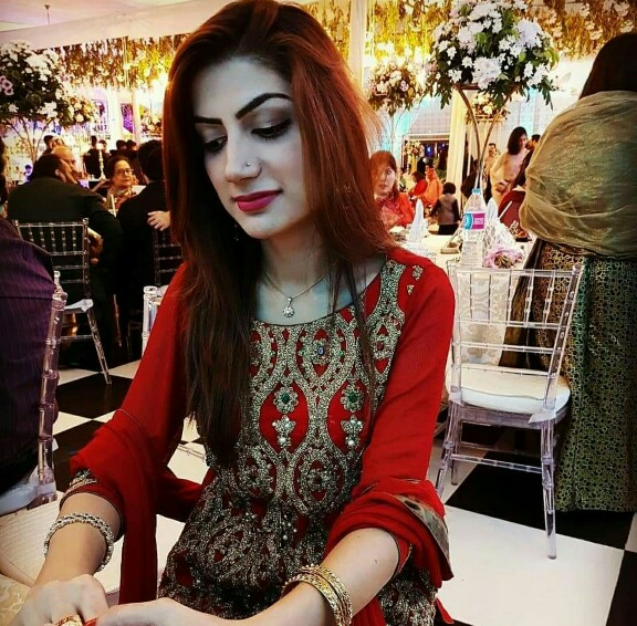 Mehwish Qureshi's Sister Is Also An Actress