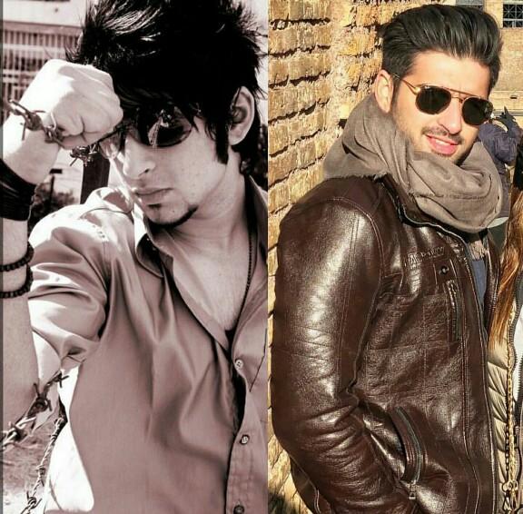 Pakistani Celebrities Take The 10 Year Challenge