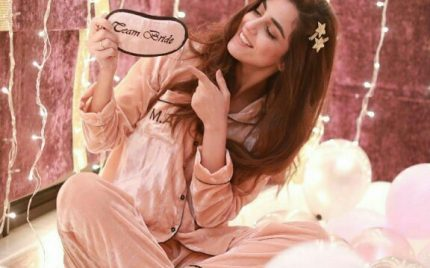 Maya Ali Throws A PJ Party Themed Bridal Shower For Friend