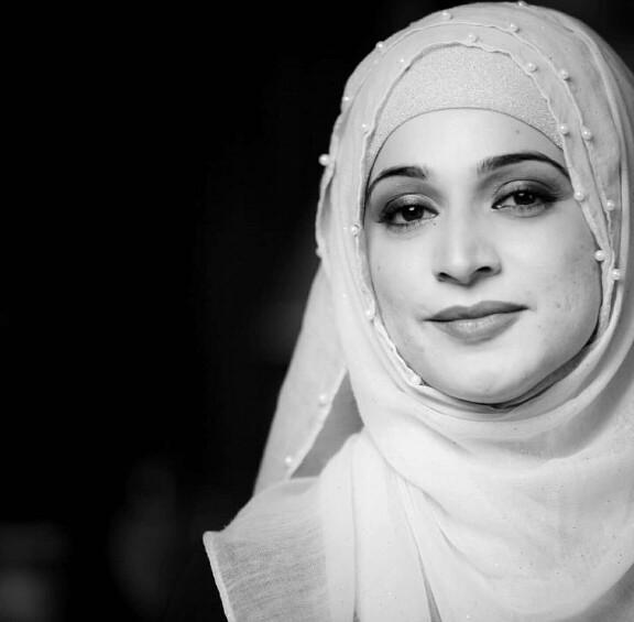 Vogue Misidentifies Journalist Noor Tagouri As Noor Bukhari