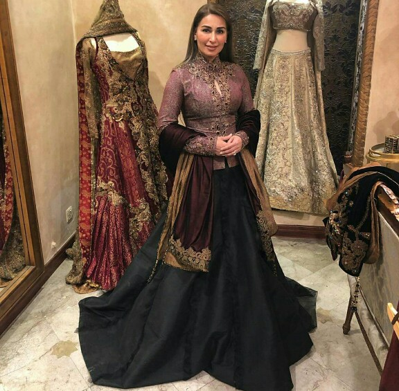 Reema Khan's Latest Pictures
