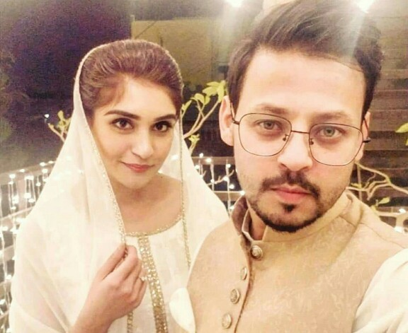 ARY's Vice President Got Hitched
