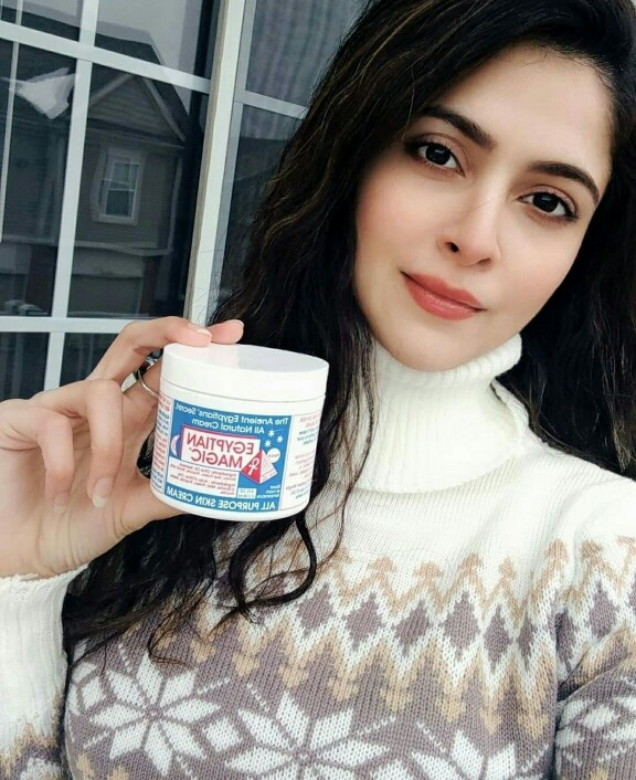 Arij Fatima's Latest Pictures Are Chilly