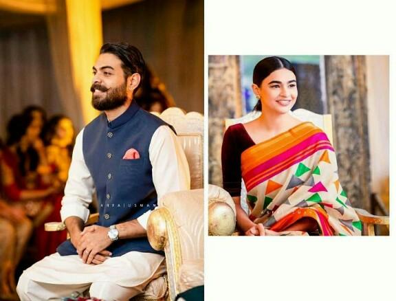 Saheefa Jabbar With Husband-Latest Pictures
