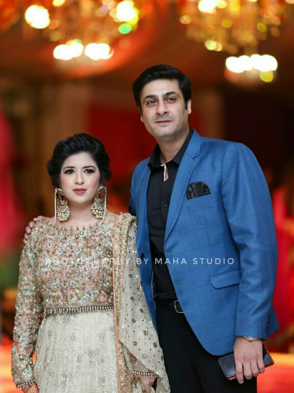 Raza Moosavee And Ramsha Kohati's Shendi-Pictures