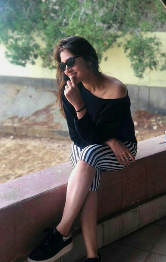 Actress Anam Tanveer's Latest Pictures