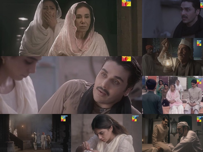 Aangan Episode 3 Story Review - Tragedies