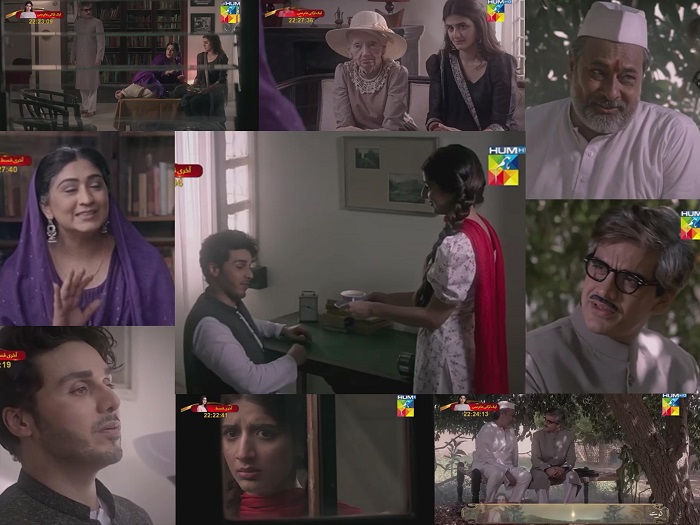 Aangan Episode 7 Story Review - Highs & Lows