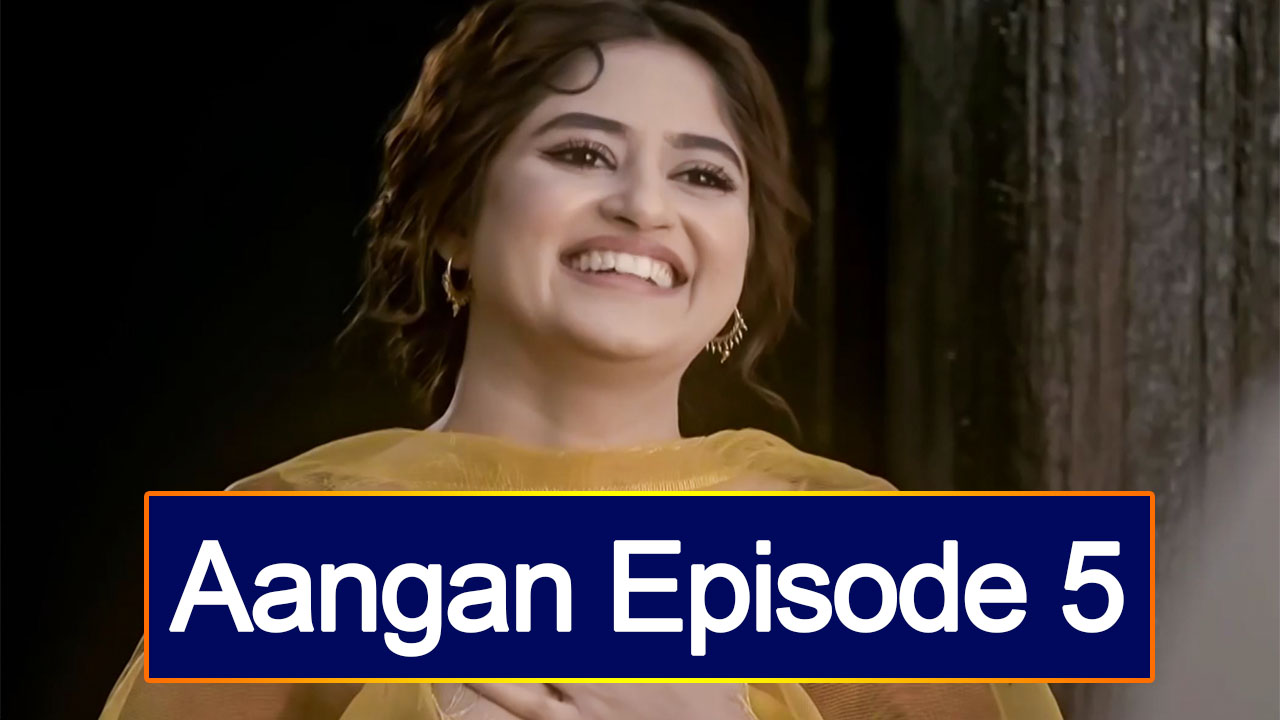 Aangan on Hum Tv Drama All Episodes Reviews and Story