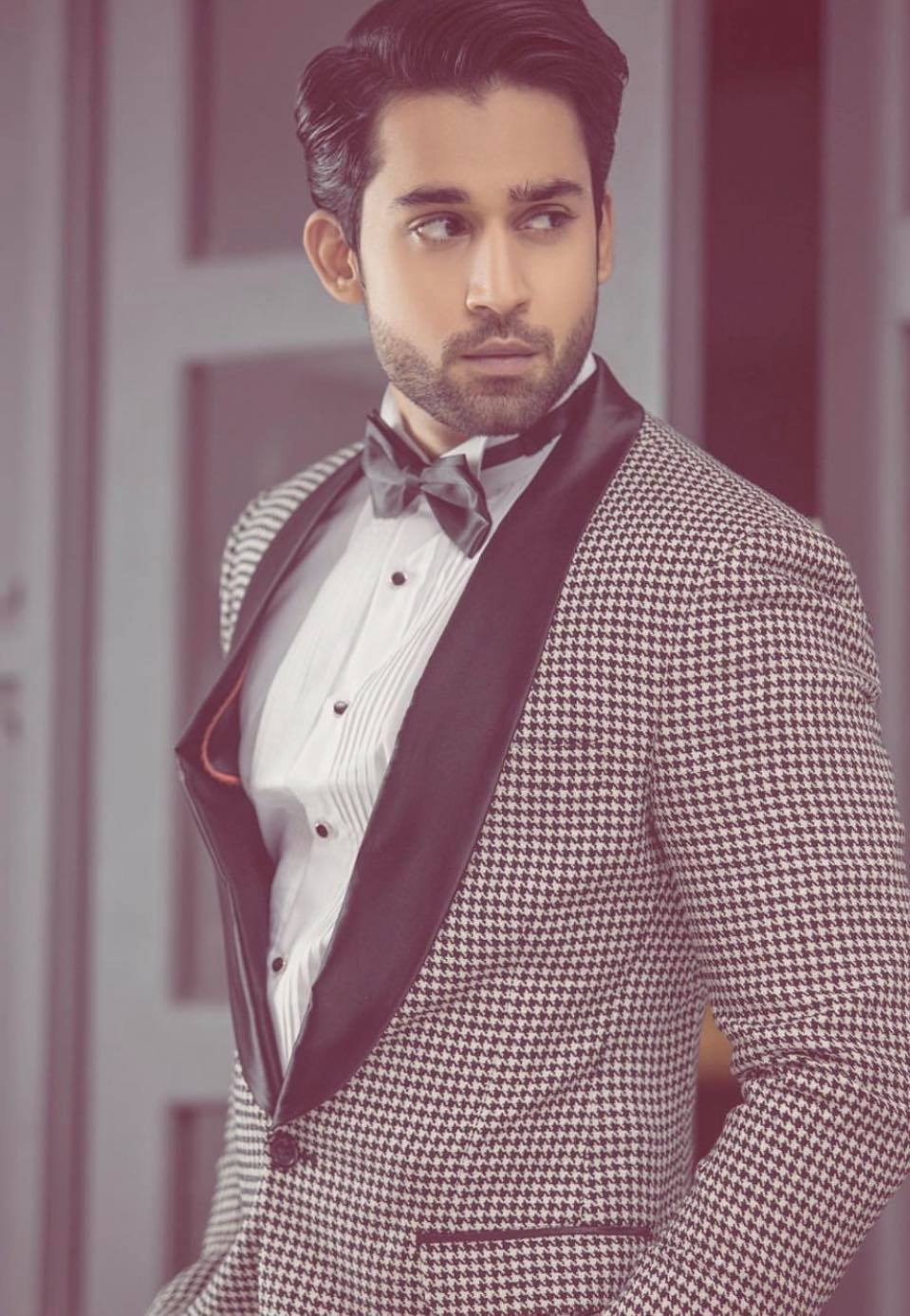 Bilal Abbas Khan - Complete Information - Age, Dramas, Wife, Pictures