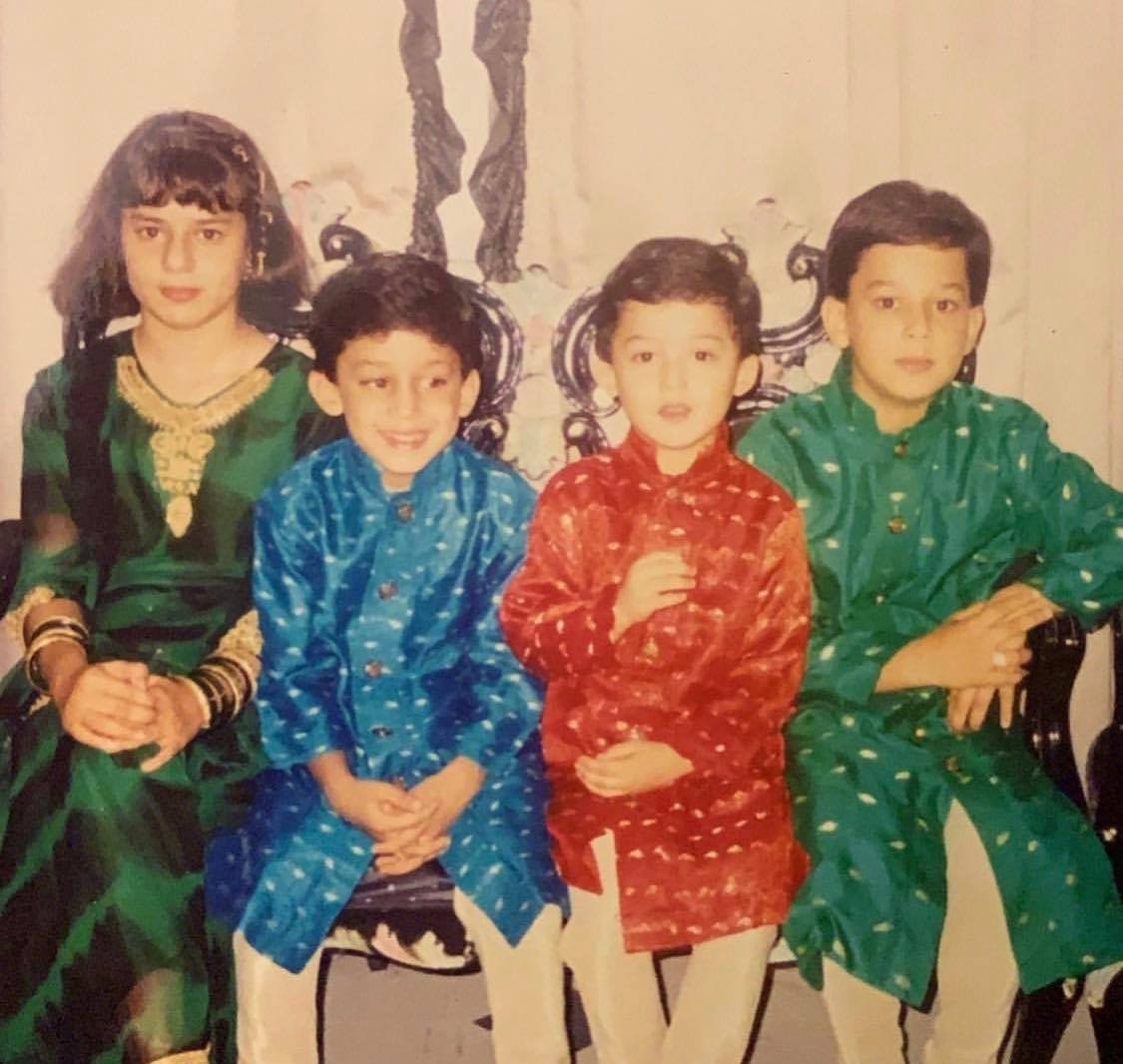 bilal childhood2