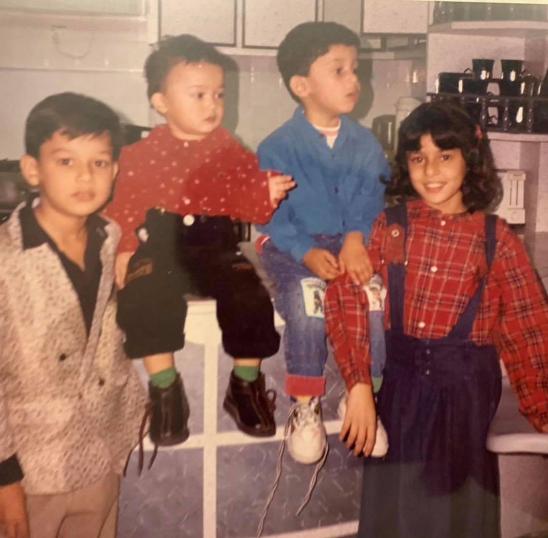bilal childhood4