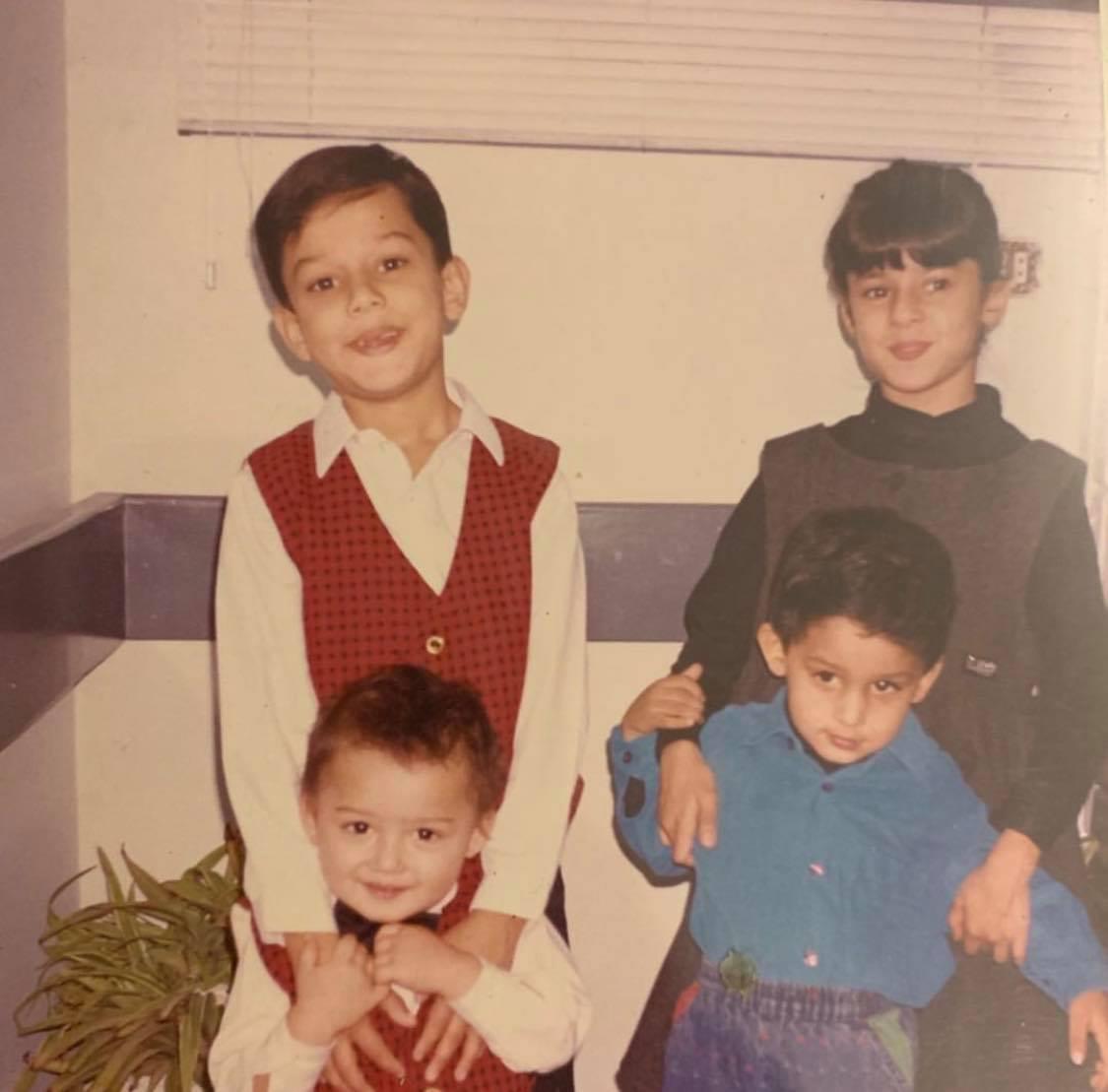 bilal childhood5