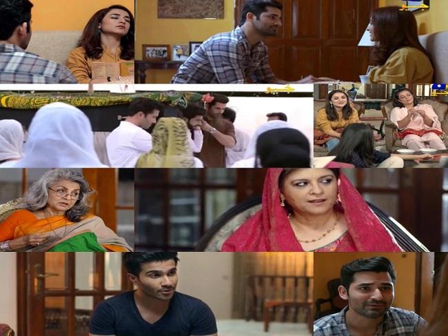 Dil Kya Kare Episode 3 Story Review - Tragedy & Heartbreak