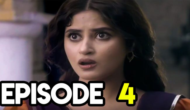 Aangan Episode 4 Story Review – New Beginnings