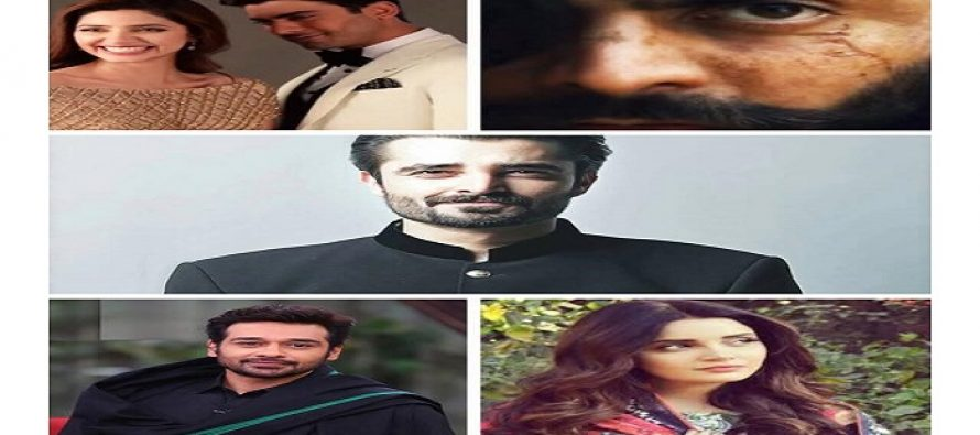 The 5 Most Anticipated Pakistani Movies of 2019