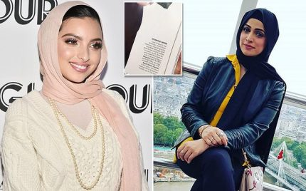Vogue Misidentifies Journalist Noor Tagouri As Noor Bukhari